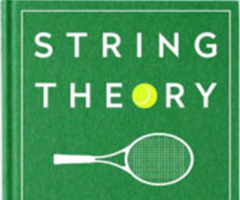 """string theory an essay by david foster wallace 'string theory' gathers the brainy, witty tennis writing of david foster wallace the essays and profiles in """"string theory"""" move from wallace's small."""