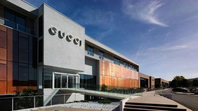 dd3101a76 Police raid Gucci headquarters over tax evasion probe