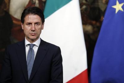 Italia: Renuncia premier Giuseppe Conte