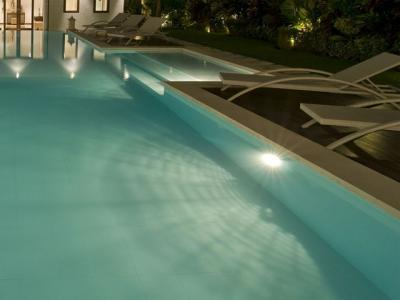 Expat Found Dead In Swimming Pool